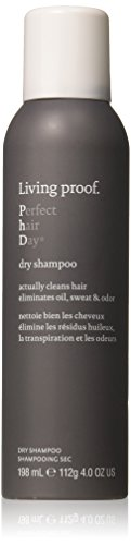 Living Proof Perfect Hair Day Dry Shampoo review