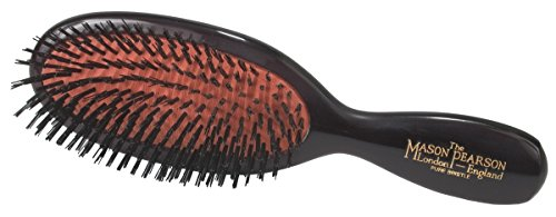 Mason Pearson Pocket Bristle Hair Brush review