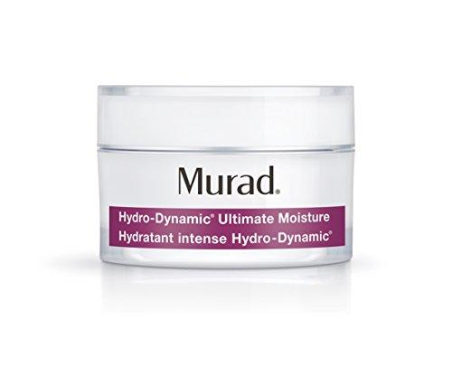 Murad Hydro-Dynamic Ultimate Moisture - does it work?