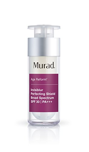Murad Invisiblur Perfecting SPF30 - does it work?