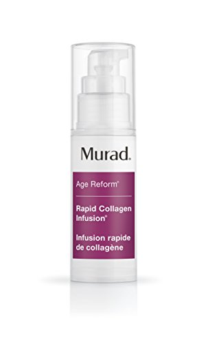 Murad Rapid Collagen Infusion - does it work?