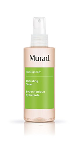 Murad Resurgence Hydrating Facial Toner - does it work?