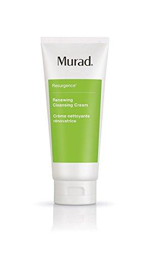 Murad Resurgence Renewing Cleaning Cream - does it work?