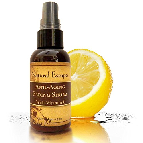 Natural Escapes | Anti-Aging Fading Serum