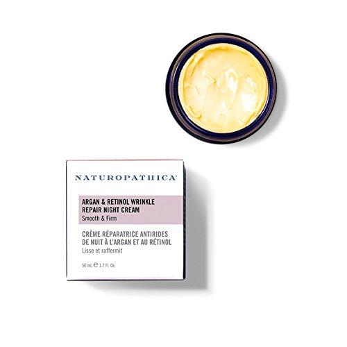 Naturpathic Argan&Retinol Wrinkle Repair Night cream - does it work?