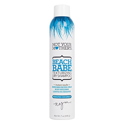 Not Your Mother\'s Beach Babe Texturizing Dry Shampoo review