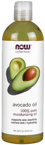 NOW Avocado Oil review