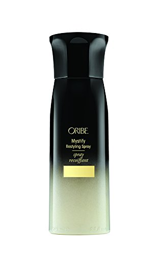 ORIBE Mystify Restyling Spray. review