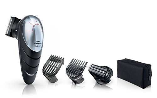 Philips Norelco QC5580/40 Do-It-Yourself Hair Clipper Pro review