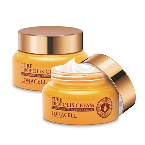 Pure Propolis Cream Moisture Beeswax Honey Whitening Anti-aging Skin Care Korea cosmetics (