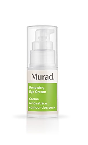Resurgence Renewing Eye Cream by Murad - does it work?