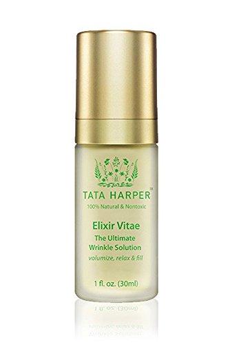 Tata Harper's Elixir Vitae - does it work?