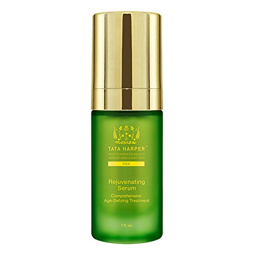 Tata Harper Rejuvenating Serum - does it work?