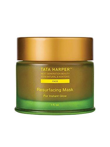 Tata Harper Resurfacing Mask - does it work?