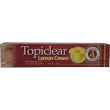 Topiclear Lemon Skin Lightening Cream