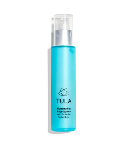 Tula Probiotic Illuminating Face Serum - does it work?