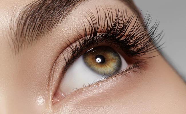 Faster Growing Eyelashes