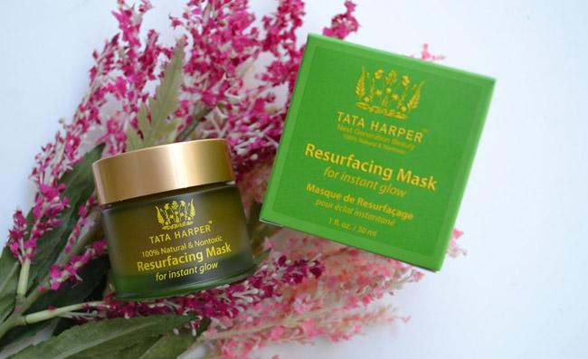 Tata Harper Resurfacing Mask Review